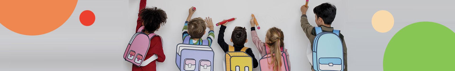 attività formative bambini messina